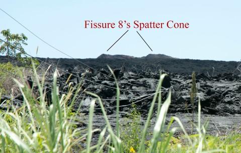 Fissure8Cone